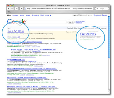 The Secrets of Search Engine Marketing
