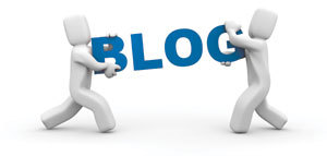 Blogging Boosts All Your Online Initiatives